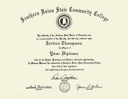 southern union state community college tassel edition diploma  southern union state community college tassel edition diploma frame in omega item 260341