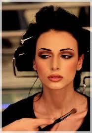 chola makeup step by step