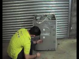 how to diagnose a heating problem on condenser tumble dryer and how to diagnose a heating problem on condenser tumble dryer and how to replace the heating element