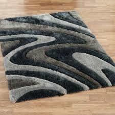 image of best wool contemporary area rugs