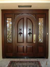 single glass front doors. Best Single Glass Front Doors E