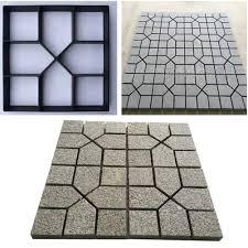 5 of 12 diy driveway paving pavement stone mold concrete stepping pathmate mould paver