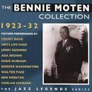 The Bennie Moten Collection: 1923-1932 [Fabulous]