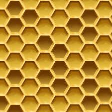 Beehive Pattern Fascinating Create A Sweet Honeycomb Pattern In Adobe Illustrator