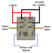12 volt double pole double throw relay (dpdt) firgelli actuators Double Pole Relay Wiring Diagram double pole double throw relay double pole double throw relay wiring diagram