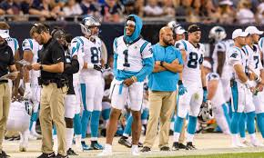 Panthers Depth Chart 17 Panthers 53 Man Roster Projection After 2 Preseason Games