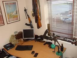 my office desk. my office desk