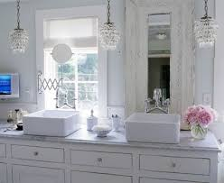 collection in chandelier bathroom lighting and small chandeliers for bathrooms lighting your bathroom while
