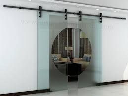 glass barn doors interior. Sliding Barn Doors Glass Interior E