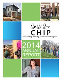 Community Housing Improvement Program