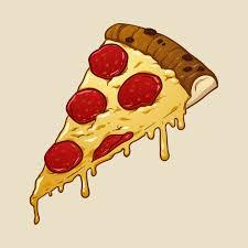 pepperoni pizza slice.  Slice 2278792 0 And Pepperoni Pizza Slice F