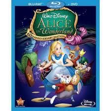<b>Alice in Wonderland</b> | Disney Movies