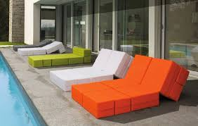 Stylish Design Outdoor Furniture Italian Garden Furniture Colorful
