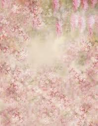 custom vinyl print newborn pink flower wallpaper photography backdrops for wedding doll photo studio portrait backgrounds