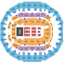 Fedex Forum Concert Seating Chart 3d Utah Jazz Seating Chart 3d 2019