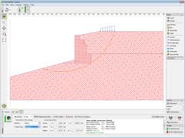 Small Picture Gabion GEO5 Geotechnical Design Software Earth Retaining