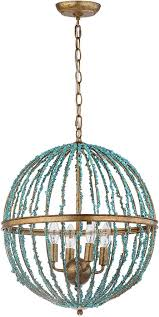 orb chandeliers and pendants