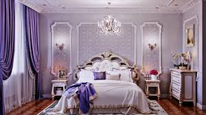 Latest Royal Bed Designs Classic Bedroom Interior Luxurious Bedroom Interior Royal Bedroom Interior
