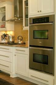 single wall oven cabinet.  Wall Interior Wall Oven Cabinet Built In Double Or Microwave CliqStudios Fancy  Fresh 0 On Single V