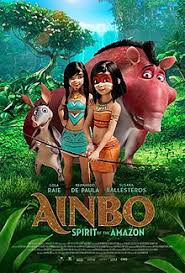 Image result for ainbo