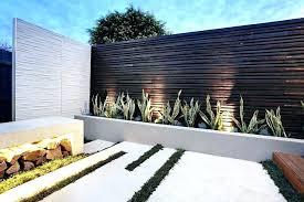 outdoor wall ideas garden wall design outdoor garden wall amazing small garden ideas with concrete flooring