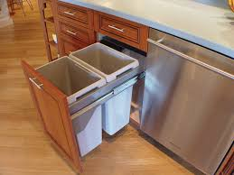 Trash Can Cabinet Insert A90