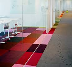 flooring for office. enliven your offices with bright carpet tiles have come a long way in terms of colour and pattern allowing interior designers to create some flooring for office e