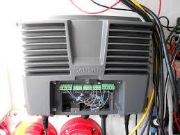 the marine installer's rant installing the garmin gsd 26 Garmin Installation Diagram at Garmin Gsd 20 Wiring Diagram
