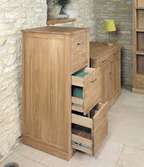 baumhaus mobel solid oak fully. Image Baumhaus Mobel. Mobel Oak 3 Drawer Filing Cabinet: Amazon.co. Solid Fully