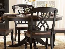 homelegance ohana 48 round dining table