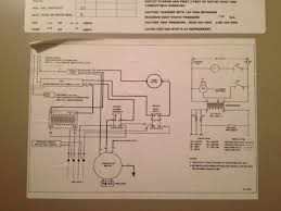 wiring diagram for honeywell thermostat t8411r wiring diagram honeywell digital thermostat wiring diagram image
