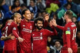 Permalink to Download Liverpool V Tottenham 2019 Pics