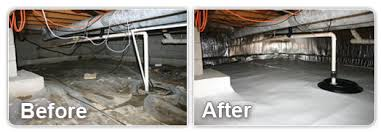 crawl space encapsulation cost. Fine Space Crawl Space Encapsulation For Cost P