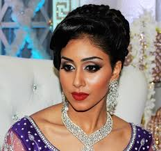 indian stani bridal makeup by meena sadia ms studio