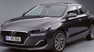 2018 hyundai fastback. wonderful hyundai 2018 hyundai i30 fastback on hyundai fastback