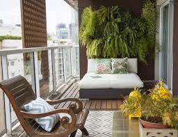 Apartment Balcony Decorating Ideas Painting Interesting Decorating