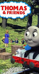 <b>Thomas</b> the Tank Engine & <b>Friends</b> (TV Series 1984– ) - IMDb