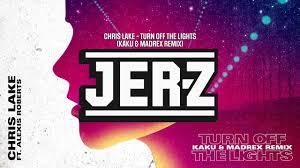 Turn In The Lights Remix Chris Lake Turn Off The Lights Kaku Madrex Remix