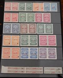 specimen revenue stamps i have questions stamp   essay stamps that were never issued for regular use 2 did i get a good deal or do stamp dealers have these way over priced any info is appreciated