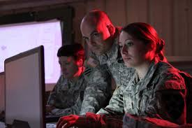 Army Office For Electronic Warfare Sensors Shuffles Managers