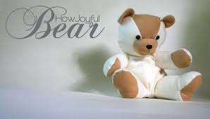 Teddy Bear Sewing Pattern Mesmerizing Teddy Bear Tutorial And Pattern 48 Steps With Pictures