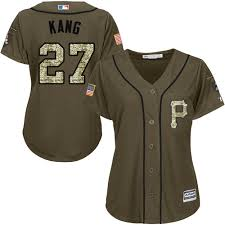 Store Base And Flex Jung-ho Jersey Pittsburgh Cool Pirates Jerseys - Kang