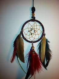 Native Made Dream Catchers