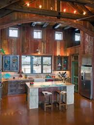 Designed Kitchens Enchanting 48 Wonderful Kitchens Interiors Designed In Barns Mountain