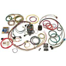 painless wiring direct fit wiring harnesses shipping painless 20101 1967 1968 camaro firebird 24 circuit wiring harness