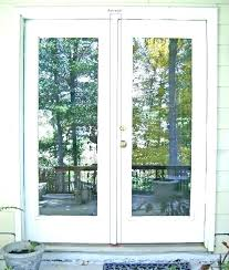 french door glass inserts front medium size of stained interior doors plastic