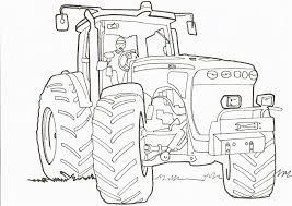 Coloriage De Tracteur John Deere L Duilawyerlosangeles