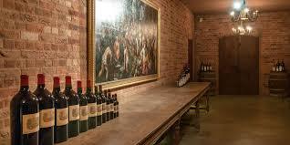 Wine Cellar Pictures Wine Cellars Waddesdon Manor