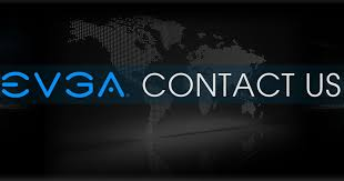 evga about us contact us