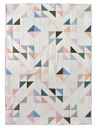 25+ unique Free baby quilt patterns ideas on Pinterest | Baby ... & Indian Summer FREE Baby Quilt Pattern Adamdwight.com